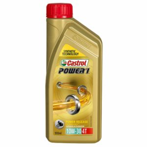 castrol power engine oil for bikes