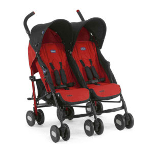 chicco echo twin for babies offers