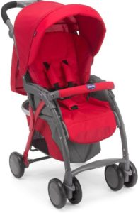 chicco baby stroller plus offers
