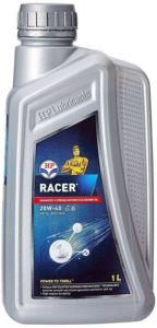 hp racer engine oil for bikes