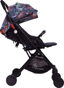 r for rabbit pocket stroller for babies deals