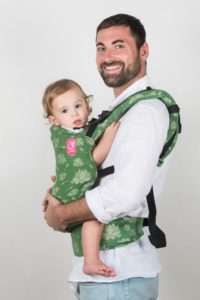 Anmol Baby Carrier in India at Swagat Hai