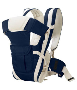 Chinmay Kids 4-in-1 Adjustable Baby Carrier in India