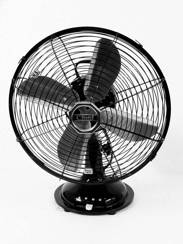 Buy Cinni 300 mm Table Fan In India
