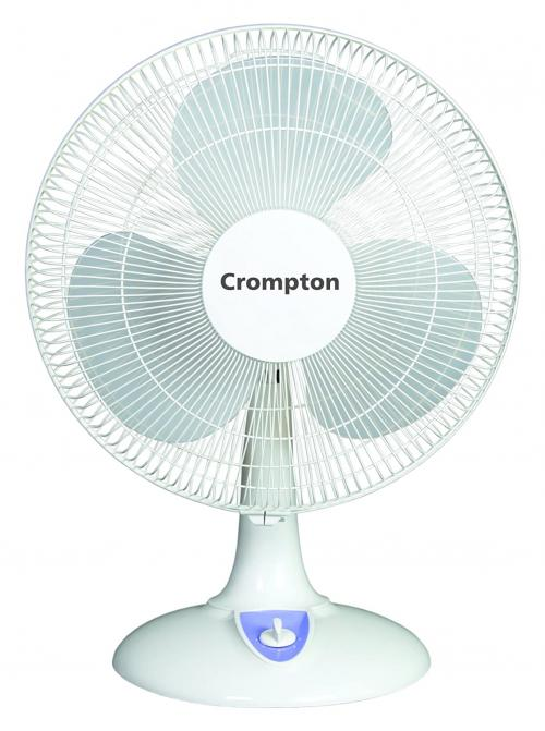 Crompton HiFlo LG 50-Watt Table Fan India Buy