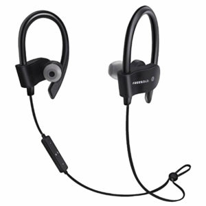 FREESOLO 56S Sports Wireless Bluetooth Earphone India