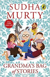 Sudha Murty Grandma's Bag of Stories Book Online