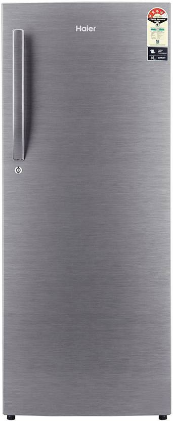 Buy Haier 220 L Direct Cool Single Door 4 Star Refrigerator in India