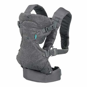 Infantino 4-In-1 Convertible Baby Carrier in India