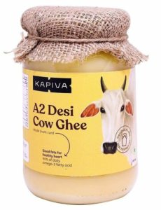kapiva a 2 desi cow ghee in india