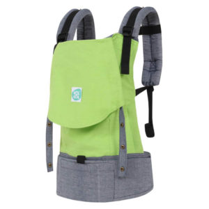 Kol Kol 100% Cotton Baby Carrier Bag in India