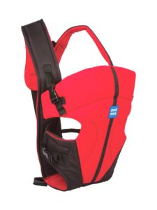 Mee Mee Light Weight Baby Carrier in India