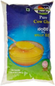Nandini pure cow ghee online in India