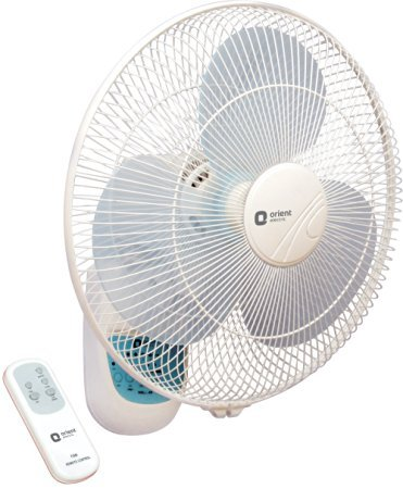 Buy Orient Electric Wall-49 400mm Wall Fan with Remote India