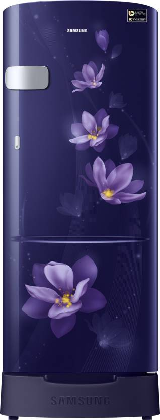 Buy Samsung 192 L Single Door Best  Refrigerator India