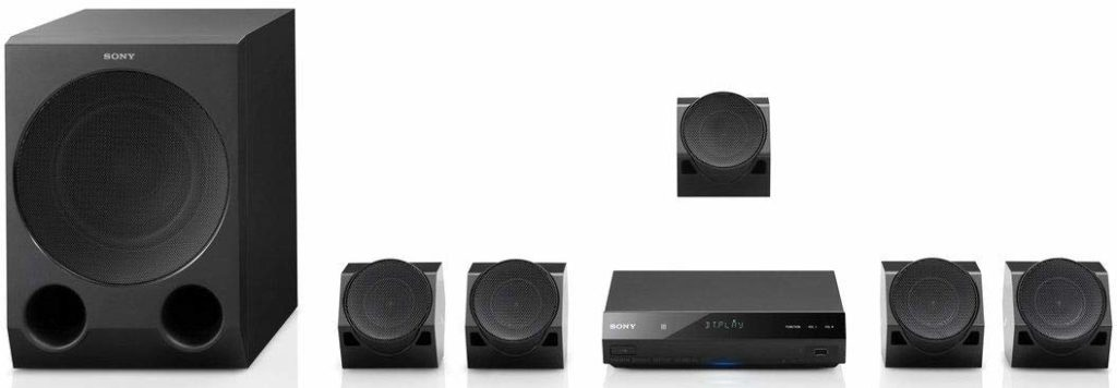 sony home theatre system in india