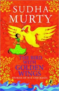 the bird with golden wings stories by sudha murthy