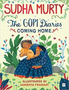 the gopi diaries kindle book online sudha murthy