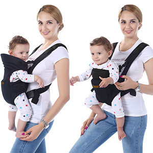 trumom usa baby carrier in india