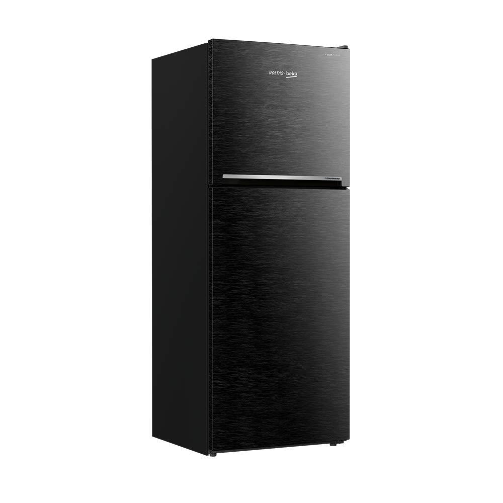Buy Voltas Beko 250 L 3 Star Inverter Frost-Free Double Door Refrigerator India