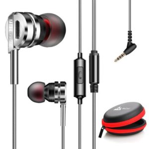 WeCool Hi-Fi Stereo in-Ear Wired Earphones Buy in India