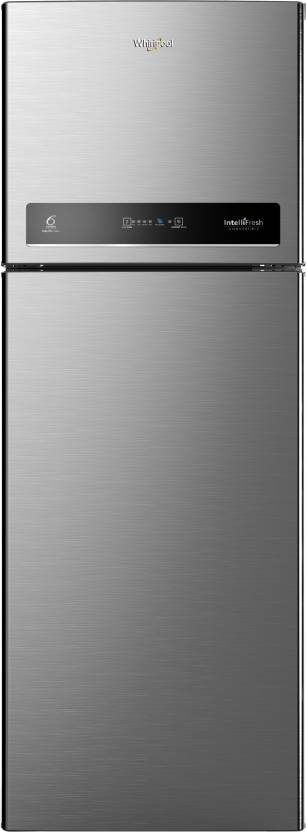 Buy Whirlpool 265 L Frost Free Double Door 4 Star Convertible Refrigerator India