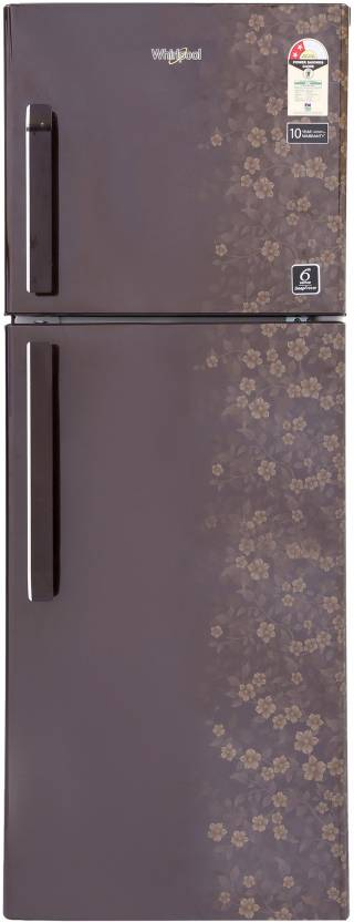 Buy Whirlpool 245 L Frost Free Double Door Refrigerator India