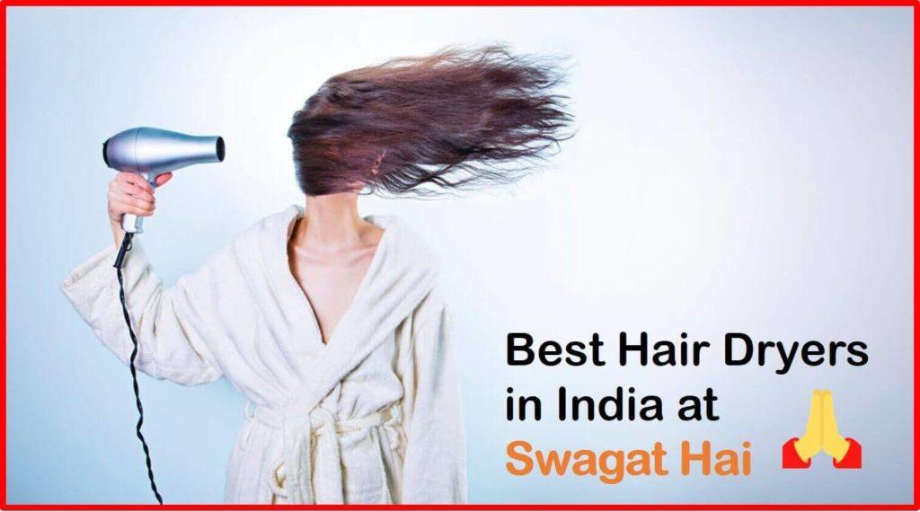 best hair dryers india low price