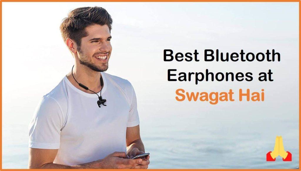 best bluetooth earphones under 2000 rupees in India