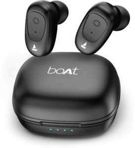 boAt Airdopes 201 True Wireless Earbuds india