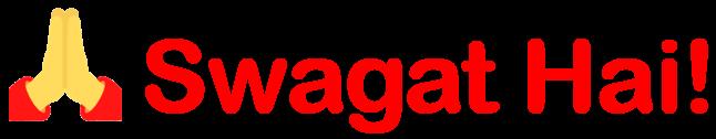 Swagat Hai Aapka