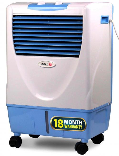 ibell air cooler top rising air machine in india