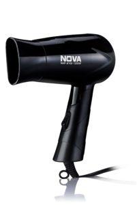 Nova Silky Shine Hair Dryer in India