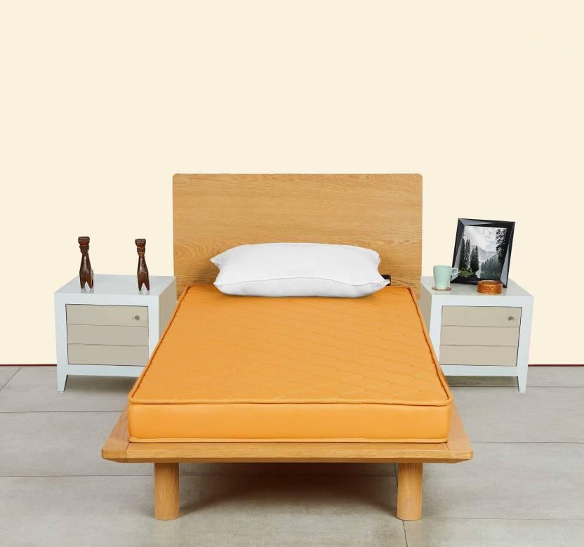 Starlite Select by Sleepwell Foam Mattress India