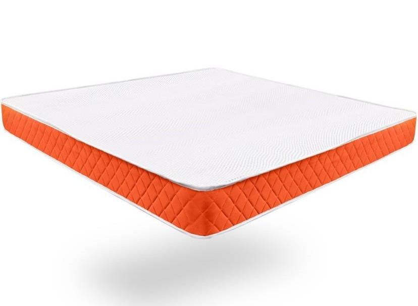 SleepX Medium Soft & Hard Foam Mattress by Sleepwell