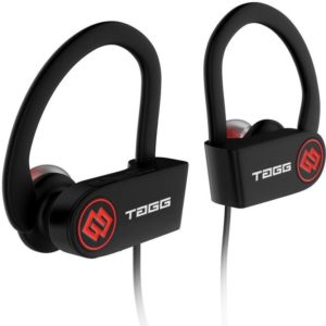 tagg bluetooth earphones