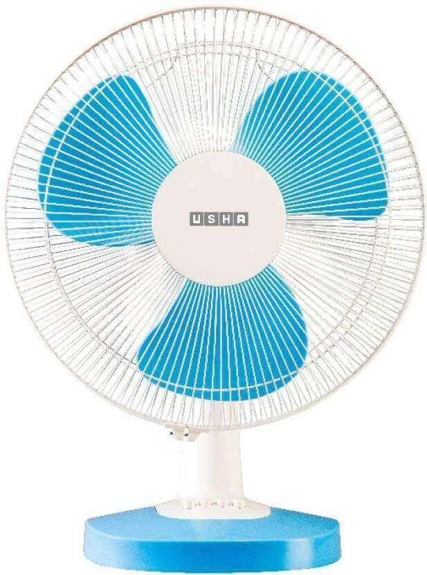 Buy Usha MIST AIR Table Fan in India
