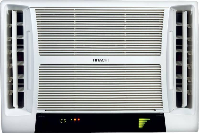 Hitachi 1.5 Ton 5 Star Window AC in India
