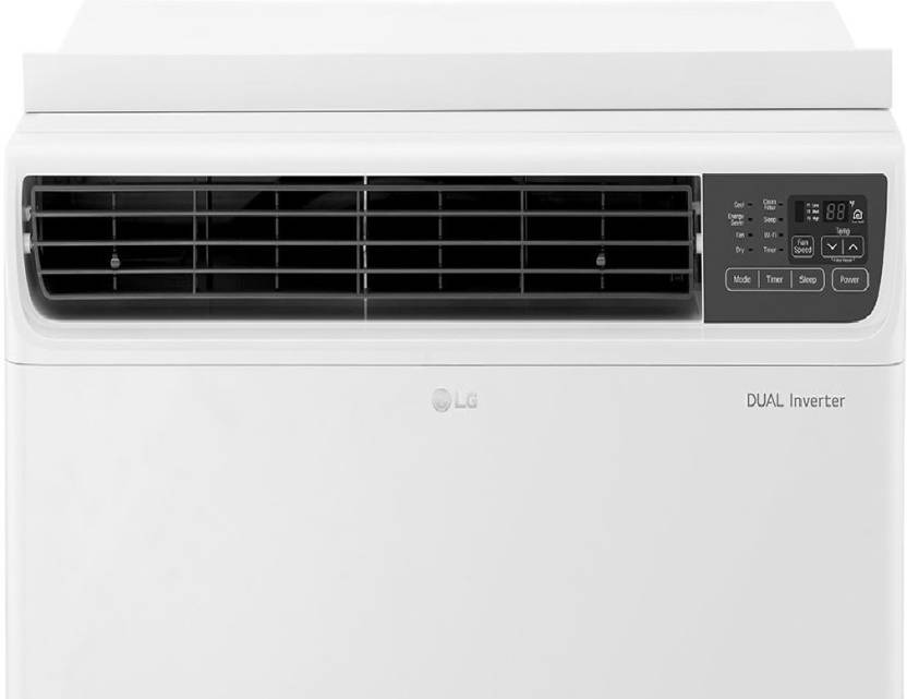 Buy LG 1.5 Ton 5 Star Window AC with Wi-fi Connect in India