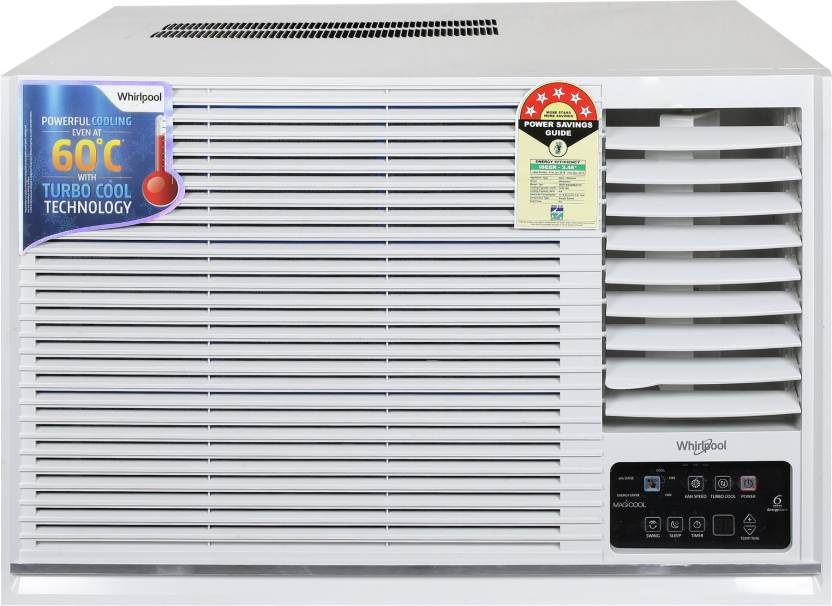 Whirlpool 1.5 Ton 5 Star Window AC in India