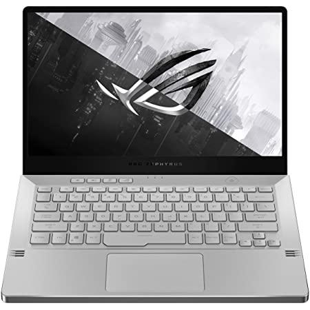 ASUS ROG Zephyrus G14 best gaming laptop in India