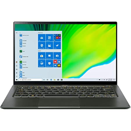Acer swift 5 laptop in India - Best Acer laptops india
