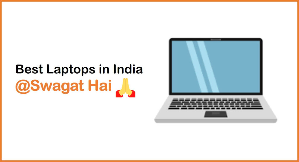 best laptops in india in 2021