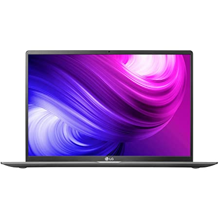 Best LG Gram Windows Laptop with big screen in India