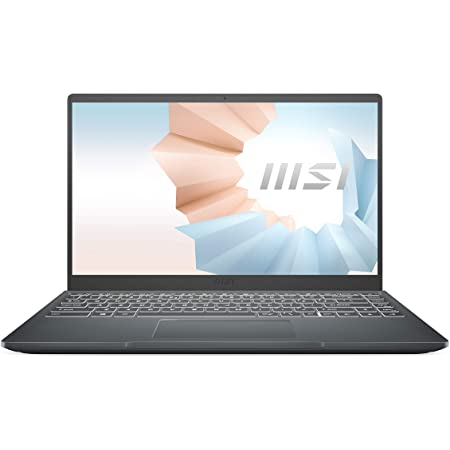 MSI laptop in India best portable