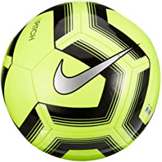 Nike Pitch Training Soccer Ball under 1500